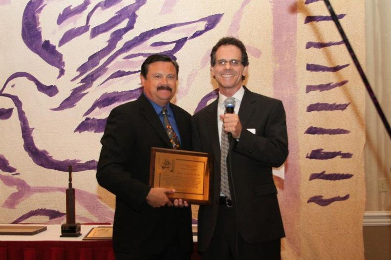 Domingo and Rev Howard