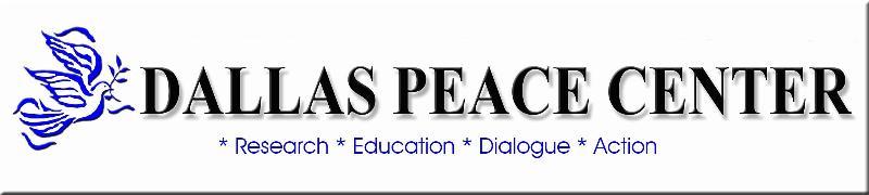 Dallas Peace Center