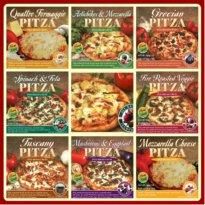 Pitza varieties