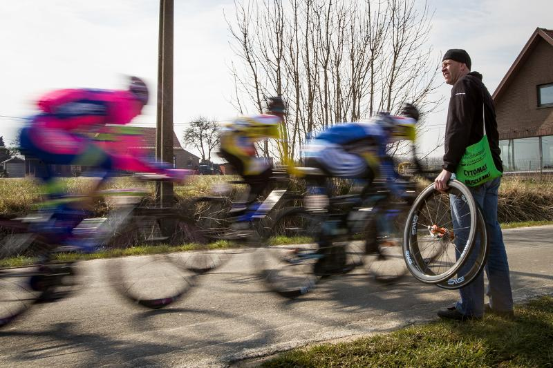 UHC Fast riders