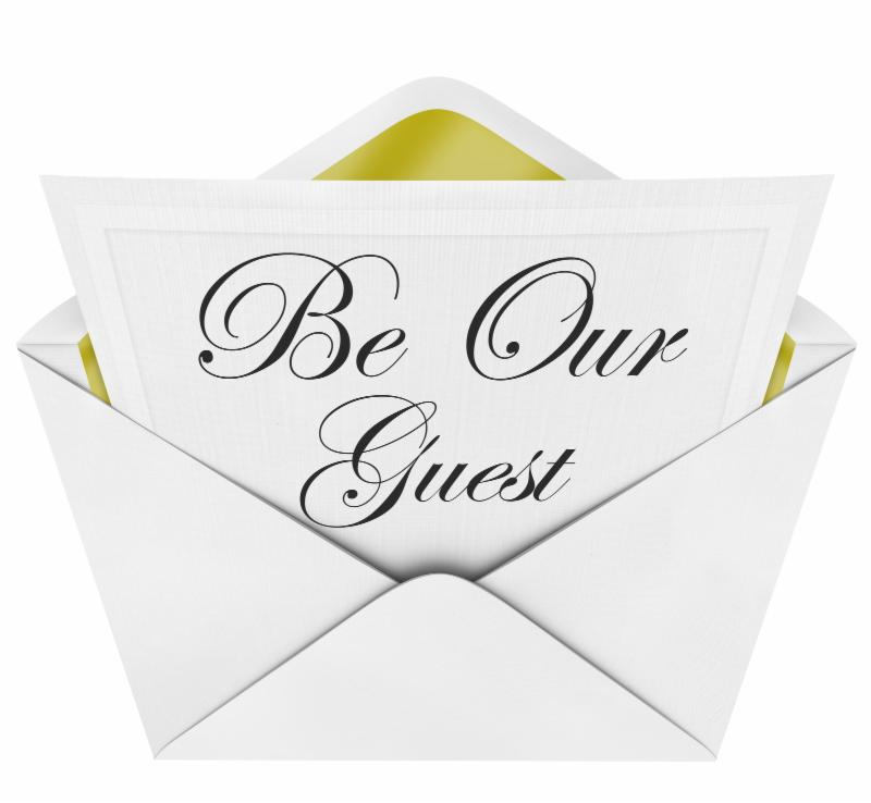Wedding Invitations Emily Post Etiquette: August Newsletter From Emily Post