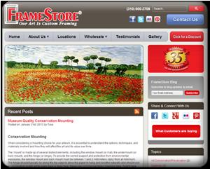 FrameStore Blog