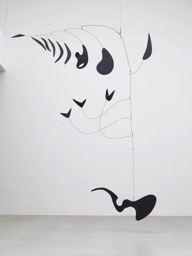 Alexander Calder, Eucalyptus, 1940
