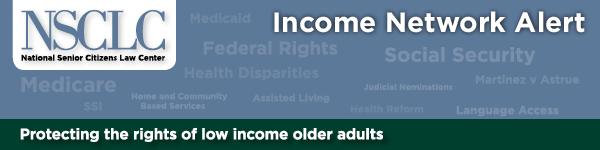 new Income graphic