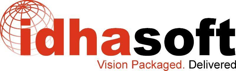 Idhasoft Logo 1