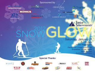 JA Snow Glow