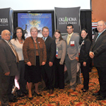 Governors tourism conference