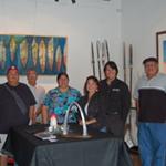 Cherokee Artist Assoc.
