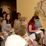 Education workshop