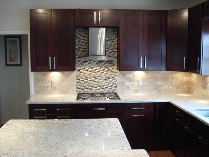 6 hot trends in kitchen design for 2013 for Kitchen cabinets tulsa