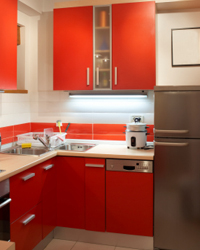 Top 10 mistakes in kitchen design for Kitchen design mistakes