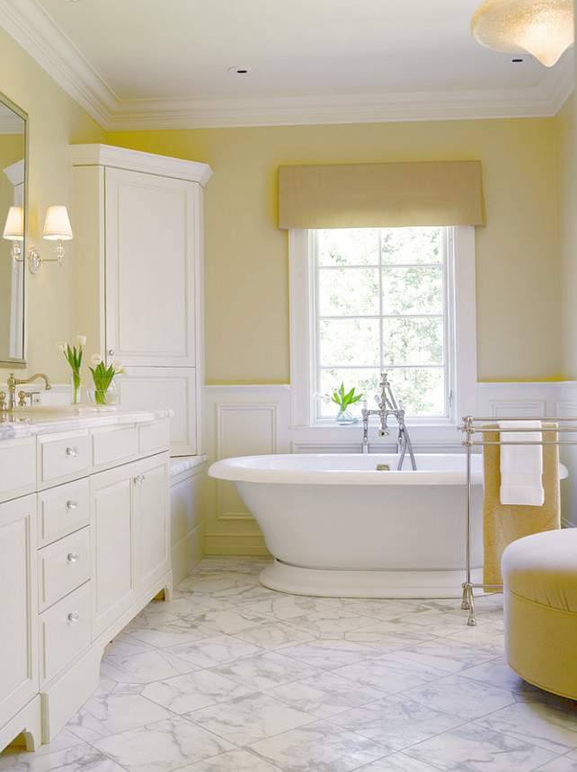 Benjamin Moore Lemon Sorbet Brilliant 323A1115640704813 Design Inspiration