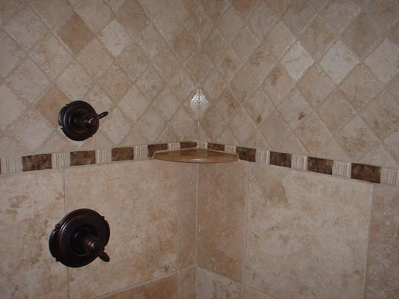 How to Give Your Shower Style With Tile?