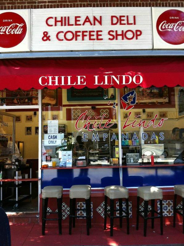 Yu Chile Lindo