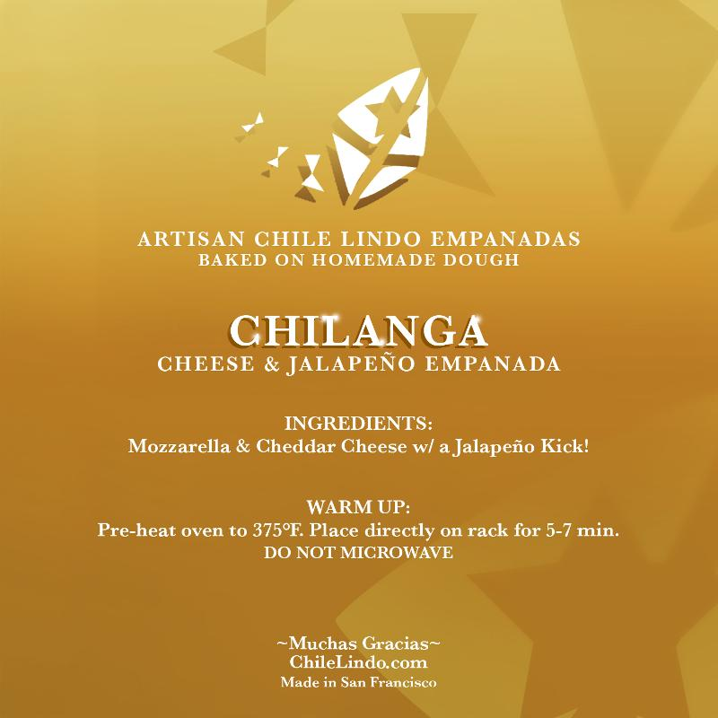 Chilanga Label
