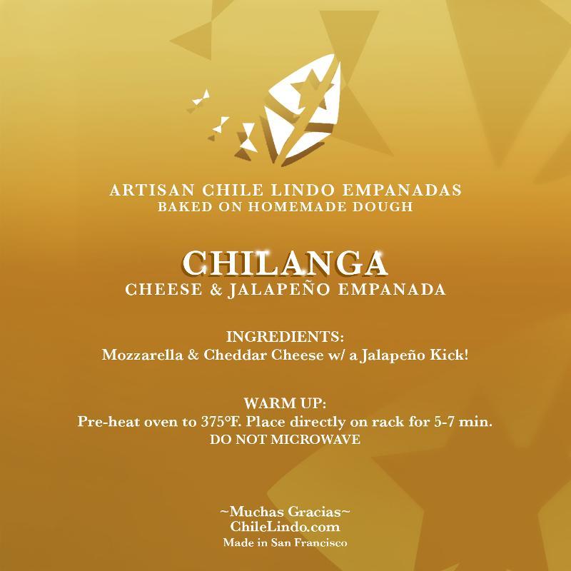 Chilanga Label