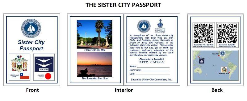 SisterCityPassport