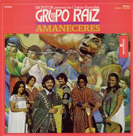Grupo Raiz album