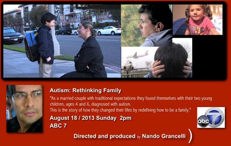 Rethinking Autism