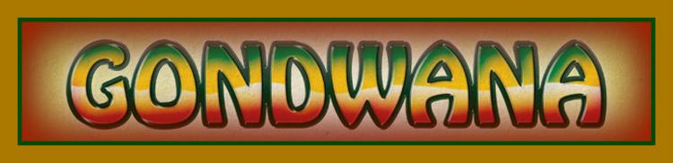 Gondwana Header