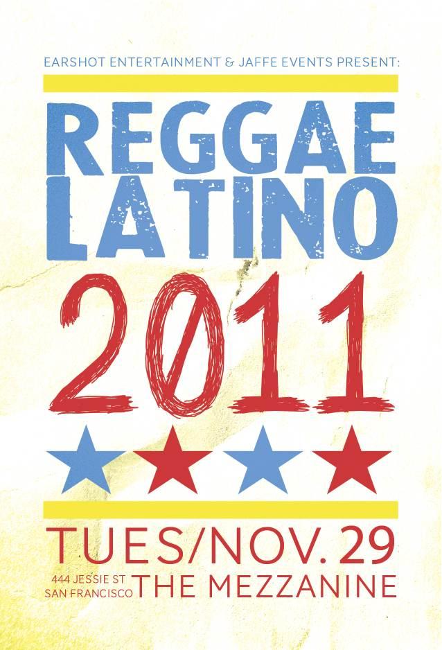 Reggae Front