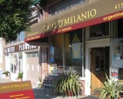 Caff�D'Melanio