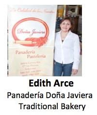 Edith Arce