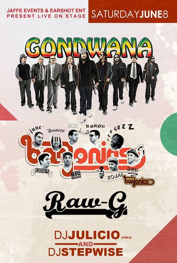 Gondwana Flier