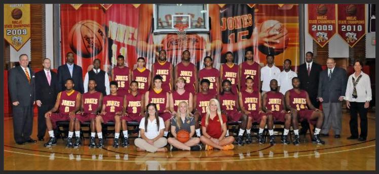 News from Jones County Junior College