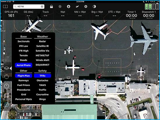 Aerial Photo Layer