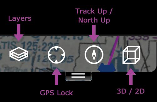 Map Bar