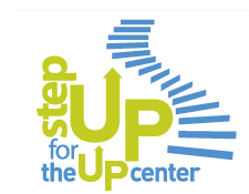 Step Up for the Up Center