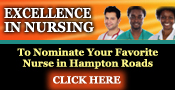 Excellence in Nursing