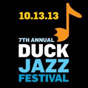 Duck Jazz Fest