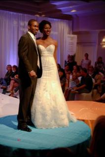Bridal Show Jan