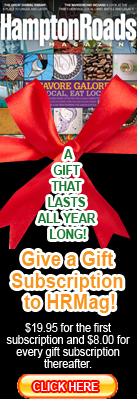 Gift Subscription to HRMag