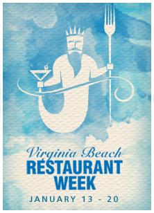VB Restaurant Week
