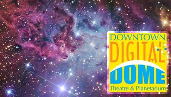 Free Planetarium Show this Saturday, Aug. 1st ………..