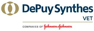 DePuy Synthes Vet logo