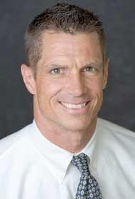 Dr. Steve Petersen
