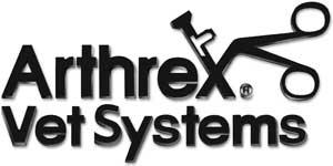 Arthrex Vet Systems logo