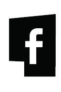 test facebook logo