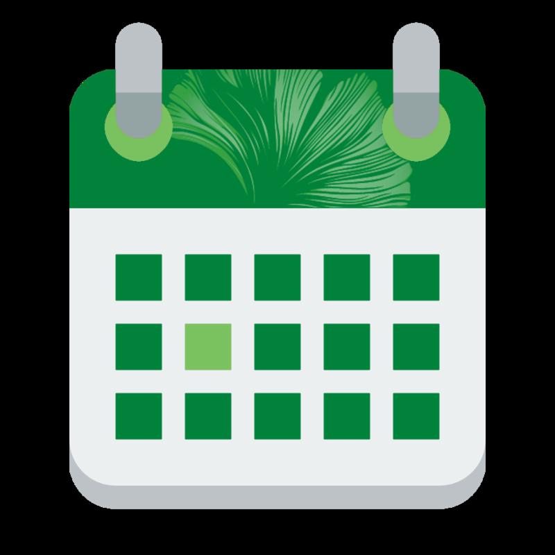 Mark Your Calendars_
