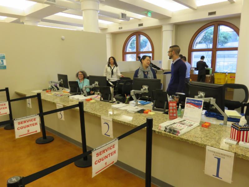 inside the new DAAS Hub
