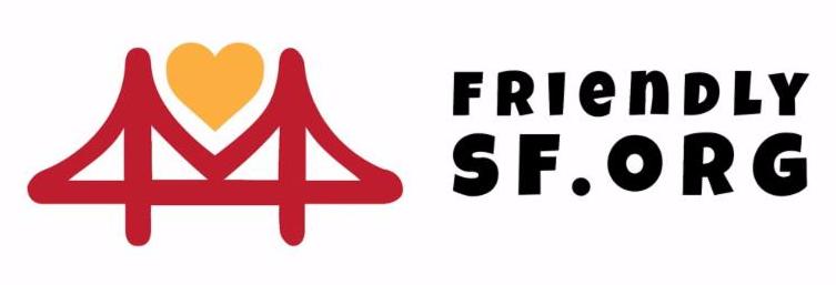 logo for SF Friendly