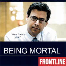 pictures of author of Being Mortal