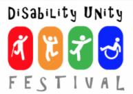 logo for unity festival