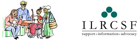 logo for Independent Living Resource Center