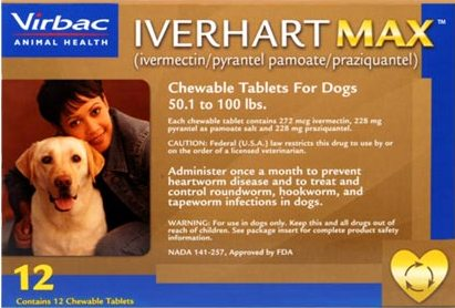 iverhart large
