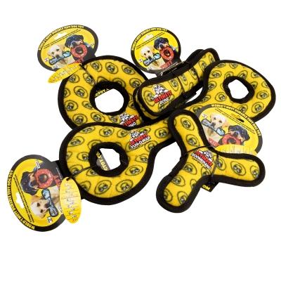 Tuffies dog toy
